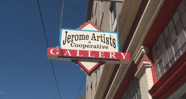 image jerome art coop